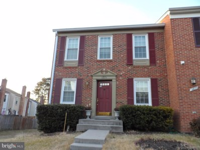 3879 Ogilvie Court, Woodbridge, VA 22192 - MLS#: 1005066911