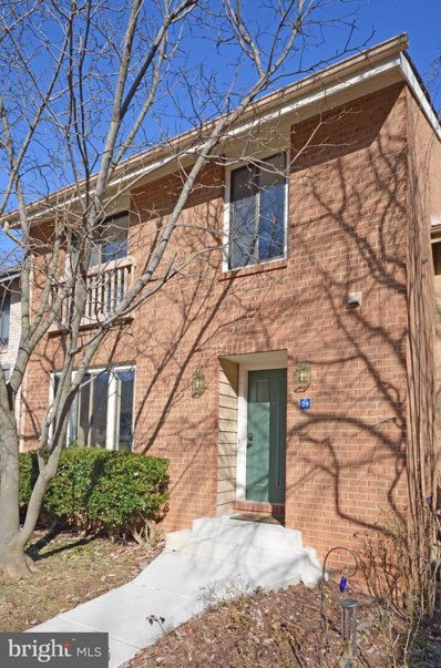 2009 Swans Neck Way, Reston, VA 20191 - MLS#: 1005067017