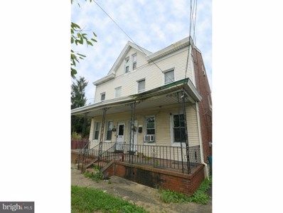 1534 Princeton Avenue, Trenton, NJ 08638 - MLS#: 1005069312