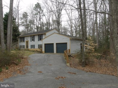 12366 Algonquin Trail, Lusby, MD 20657 - MLS#: 1005069417