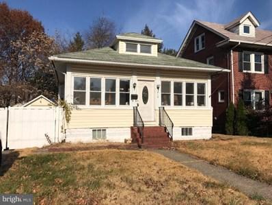 815 Middlesex Street, Gloucester City, NJ 08030 - MLS#: 1005070315