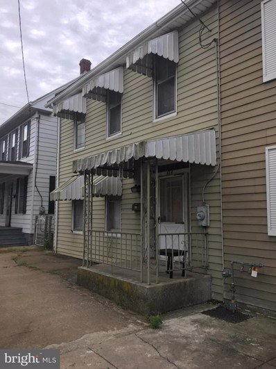 424 East King Street, Shippensburg, PA 17257 - MLS#: 1005070576