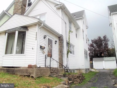 4045 Marshall Road, Drexel Hill, PA 19026 - MLS#: 1005071212
