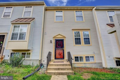 6015 Surrey Square Lane, District Heights, MD 20747 - #: 1005071356