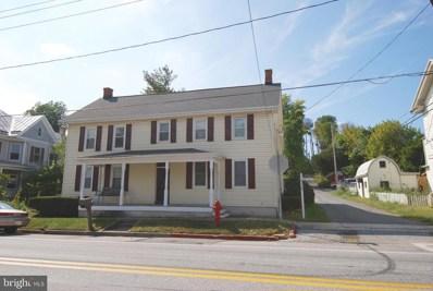 201 Main Street S, Woodsboro, MD 21798 - MLS#: 1005071663