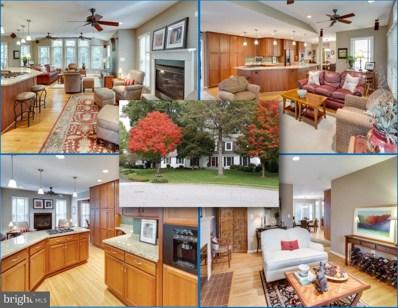 10906 Rippon Lodge Drive, Fairfax, VA 22032 - MLS#: 1005071789