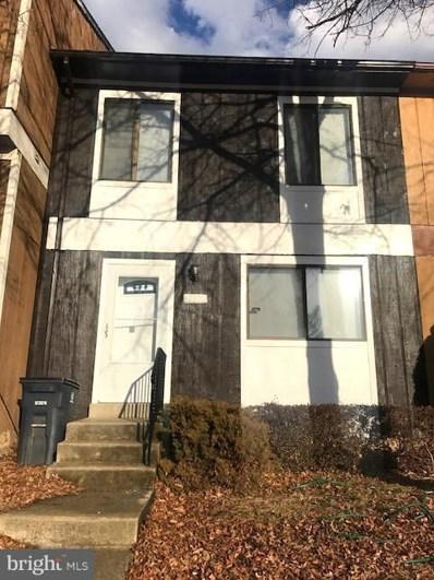 12070 Hallandale Terrace, Bowie, MD 20721 - MLS#: 1005071893