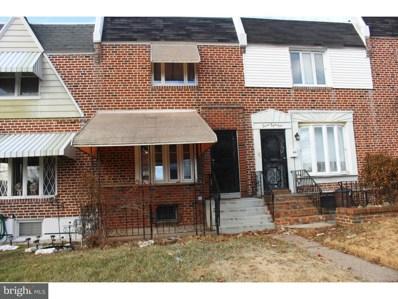 743 Fern Street, Darby, PA 19023 - MLS#: 1005071907