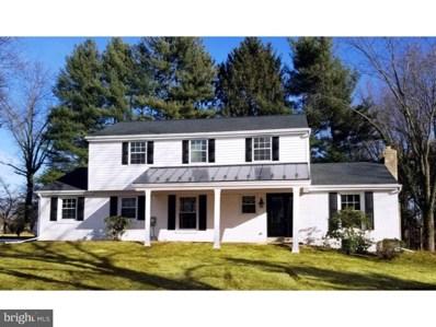 9 Woodmont Lane, Malvern, PA 19355 - MLS#: 1005071969