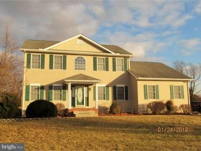6 Mannering Drive, Dover, DE 19901 - MLS#: 1005071971