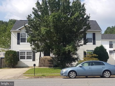 1705 Bradmoore Drive, District Heights, MD 20747 - MLS#: 1005072844