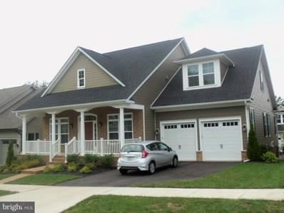 17068 Silver Arrow Drive, Dumfries, VA 22026 - MLS#: 1005073206