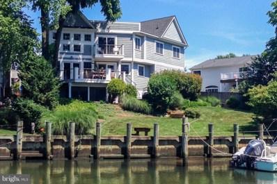 954 Creek Drive, Annapolis, MD 21403 - MLS#: 1005077651