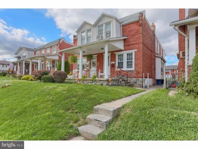 237 Madison Avenue, Reading, PA 19605 - MLS#: 1005077862