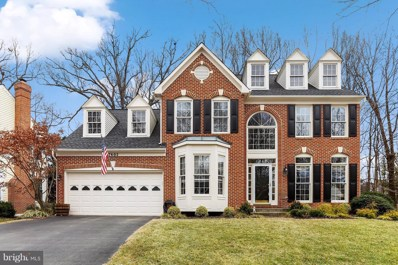 7602 Augustine Way, Gaithersburg, MD 20879 - MLS#: 1005078791
