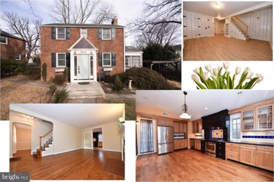 9405 Woodland Drive, Silver Spring, MD 20910 - MLS#: 1005078857
