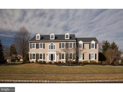 2018 Leedoms Drive, Newtown, PA 18940 - MLS#: 1005078949
