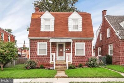 1145 Wellington Street, York, PA 17403 - MLS#: 1005079928