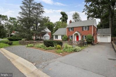 10431 Edgewood Avenue, Silver Spring, MD 20901 - #: 1005080098
