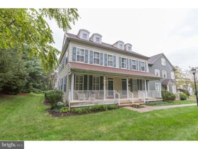 6 Edison Lane, Doylestown, PA 18901 - #: 1005081700