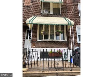 6116 VanDike Street, Philadelphia, PA 19135 - MLS#: 1005084414