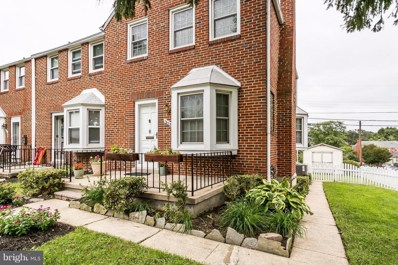 1608 Loch Ness Road, Baltimore, MD 21286 - MLS#: 1005090734