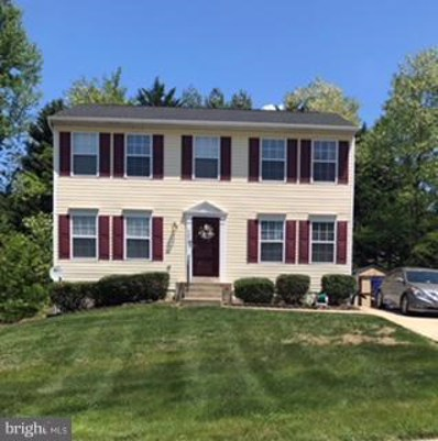 5252 Greenville Drive, Bryans Road, MD 20616 - #: 1005093808