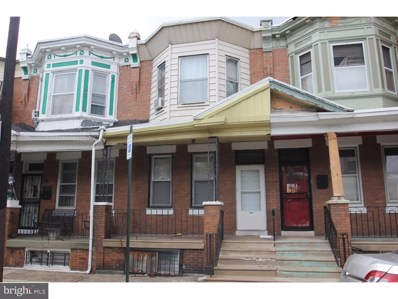 3858 N Sydenham Street, Philadelphia, PA 19140 - #: 1005094010