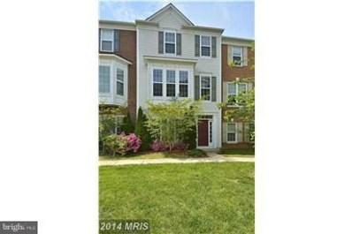 5030 Cool Fountain Lane, Centreville, VA 20120 - #: 1005094204