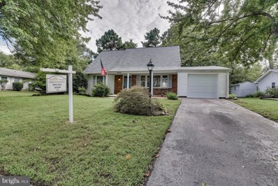 4359 Majestic Lane, Fairfax, VA 22033 - MLS#: 1005097028
