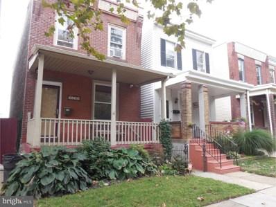3406 Henry Avenue, Philadelphia, PA 19129 - MLS#: 1005101848