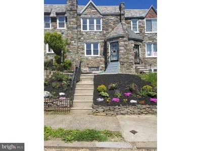 5707 Wyndale Avenue, Philadelphia, PA 19131 - MLS#: 1005101854