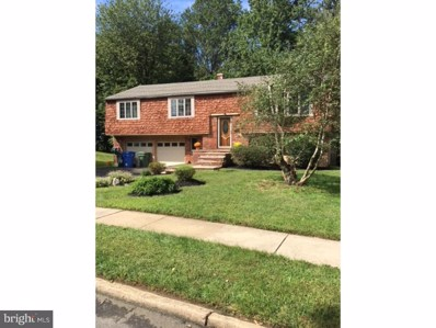 16 Brookville Drive, Cherry Hill, NJ 08003 - #: 1005101864