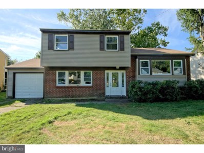 12 Blanchard Road, Marlton, NJ 08053 - #: 1005101884