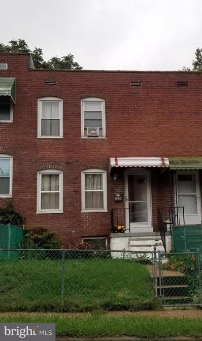 5324 4TH Street, Baltimore, MD 21225 - #: 1005101888
