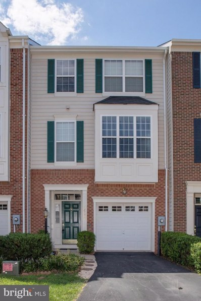 14267 Legend Glen Court, Gainesville, VA 20155 - MLS#: 1005101908