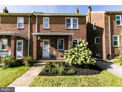 1910 Elm Street, Wilmington, DE 19805 - MLS#: 1005103934