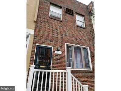 2219 Gerritt Street, Philadelphia, PA 19146 - MLS#: 1005103962