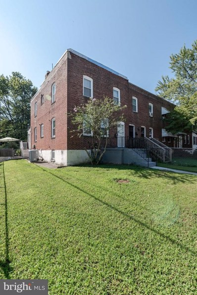217 Southerly Road, Baltimore, MD 21225 - #: 1005126938