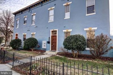 1038 5TH Street NE UNIT 2, Washington, DC 20002 - MLS#: 1005166563