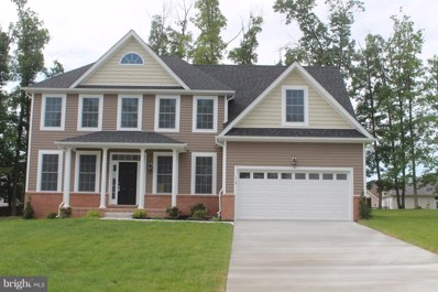 118 Wales Court UNIT LOT 4, Winchester, VA 22602 - #: 1005179205