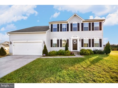 3469 Venturi Lane, Vineland, NJ 08361 - MLS#: 1005189883