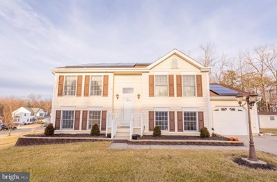 1407 Academy Garth, Abingdon, MD 21009 - MLS#: 1005192397