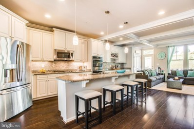 6941 Country Club Terrace, New Market, MD 21774 - MLS#: 1005193225