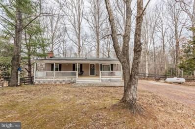 7 Hidden Lake Drive, Stafford, VA 22556 - MLS#: 1005197959