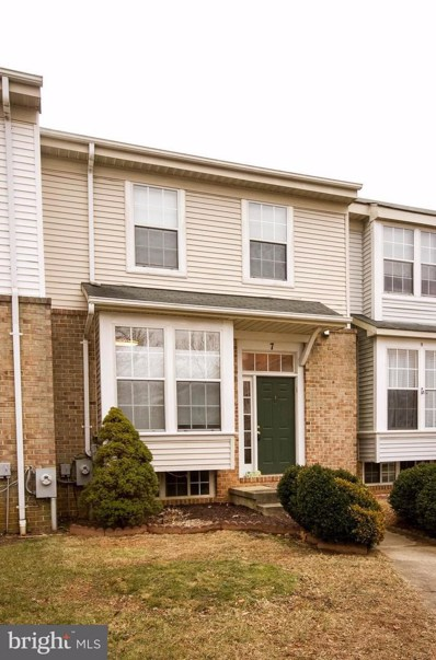 7 Tartan Court, Reisterstown, MD 21136 - MLS#: 1005198051