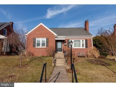 615 Delaware Avenue, Lansdale, PA 19446 - MLS#: 1005198091