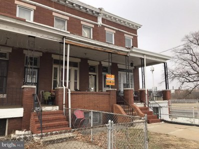 2042 Washington Street N, Baltimore, MD 21213 - MLS#: 1005198097