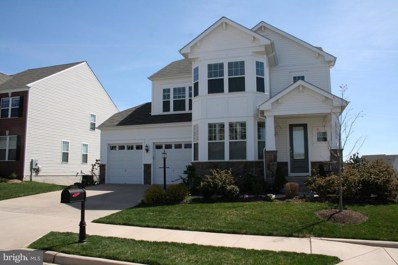 15203 Jennerette Lane, Woodbridge, VA 22193 - MLS#: 1005198139