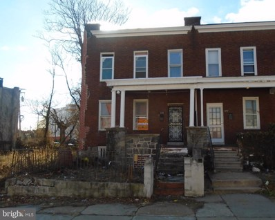 2226 Monroe Street N, Baltimore, MD 21217 - MLS#: 1005198219